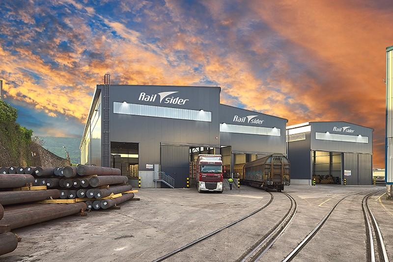 Railsider empresa logística Covid-19