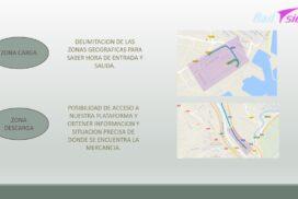 Tecnología de seguimiento GPS