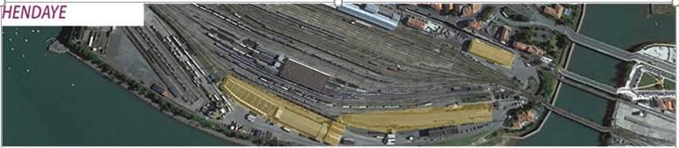Transporte ferroviario sostenible