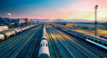 Railsider amplía su contrato con ArcelorMittal para el transporte de carriles de 108 metros